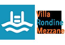 Villa Rondine Mezzane